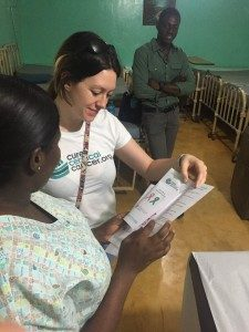 CCC Returns to Haiti for the First Time Since 11-Clinic Program in 2015