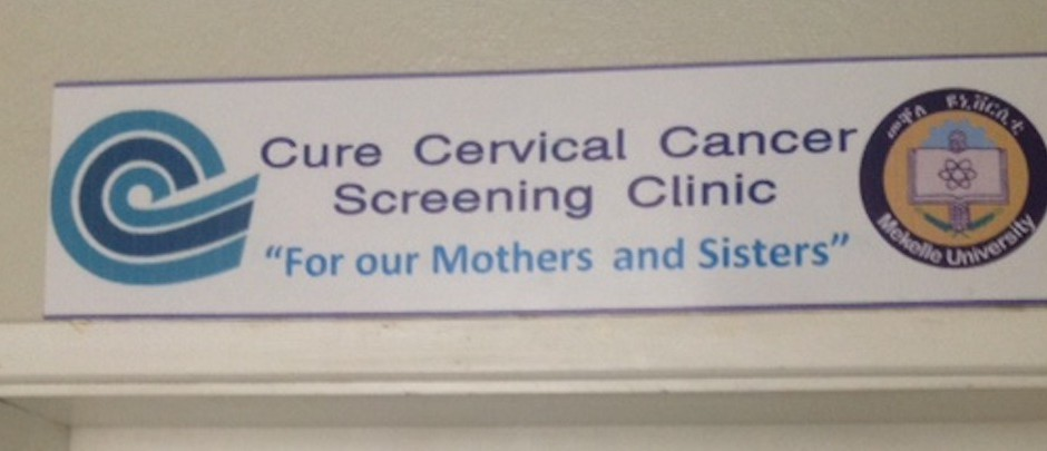 """For Our Mothers and Sisters Clinic"" in Mekelle"