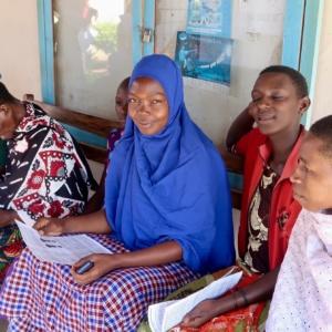 The Women of Ukerewe