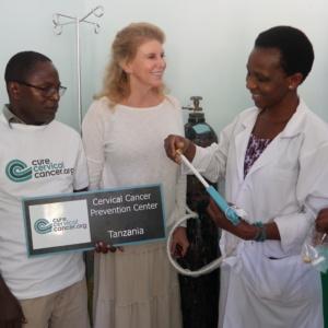 """Selian Hospital 'See & Treat' Mobile Clinic,"" in Arusha, Tanzania"