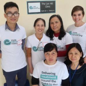 """""""The Len Hill Clinic"""" in Ninh Binh"""