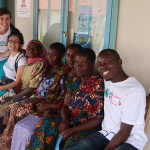 In the Field: Nurse David, Global Trainee in Tanzania