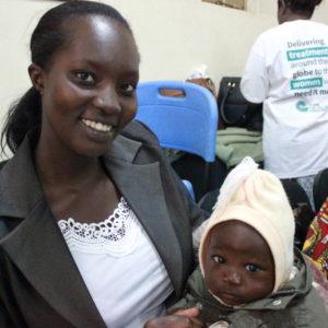 A Humbling Day in Western Kenya