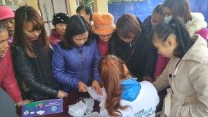 Dr. Watabe's Perspective: A Day in Mong Cai