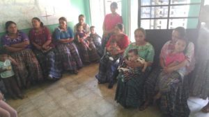 Vital Questions by Dr. Erica Oberman (OBGYN): Day 4 in Guatemala