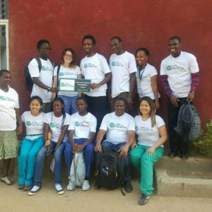 """Two New Clinics and Ten New """"See and Treat"""" Providers in Tanzania!"""