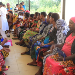 CCC's First-ever Screening Day in Tanzania
