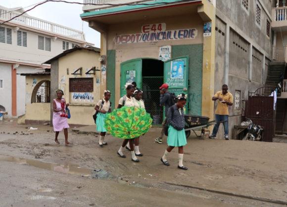 Haiti Curecervicalcancer