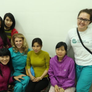 Wednesday: Vietnam Clinics Continue to Impress Us