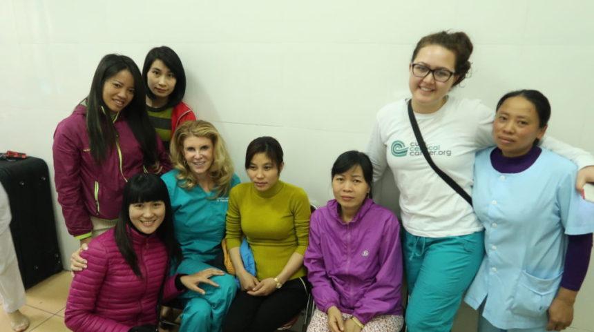 Wednesday: Vietnam Clinics Continue to Impress Us