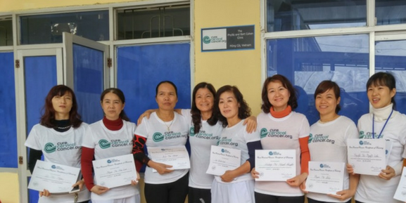 """""""Phyllis and Bart Cohen"""" Clinic in Mong Cai"""