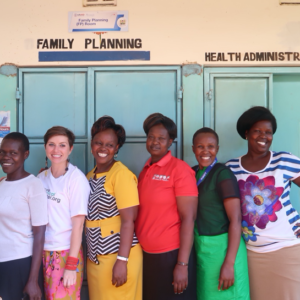 "CureCervicalCancer Arrives in Kisumu, Kenya and Launches 3 New ""See and Treat"" Clinics"